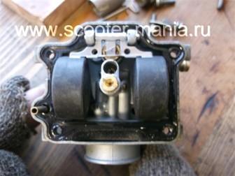 Карбюратор-скутера-2t-ремонт-регулировка-настройка-устройство-.-37