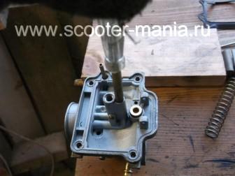 Карбюратор-скутера-2t-ремонт-регулировка-настройка-устройство-.-60