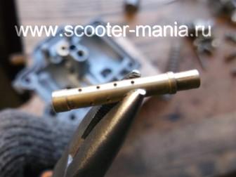 Карбюратор-скутера-2t-ремонт-регулировка-настройка-устройство-.-81
