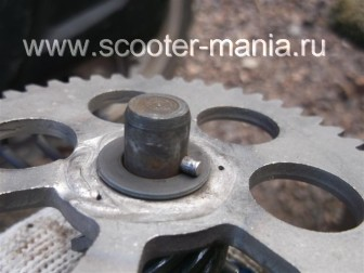 кикстартер-на-скутере-объемом-150-CC-ремонт-устройство-установка-.13