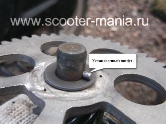 кикстартер-на-скутере-объемом-150-CC-ремонт-устройство-установка-.14333