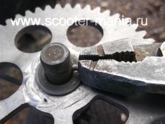 кикстартер-на-скутере-объемом-150-CC-ремонт-устройство-установка-.16
