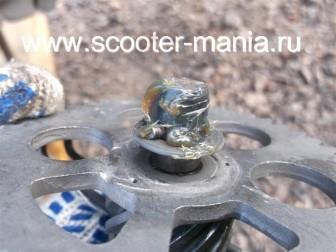 кикстартер-на-скутере-объемом-150-CC-ремонт-устройство-установка-.22