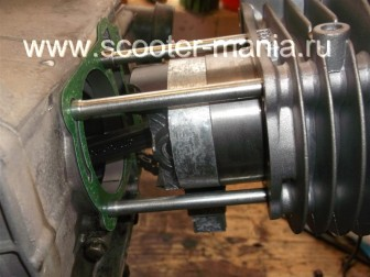 замена-установка-поршневой-на-скутере-4Т-объемом-200-СС67