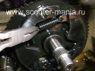 Полная-разборка-двигателя-скутера-2Т116