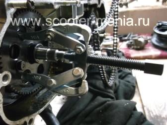 Полная-разборка-двигателя-скутера-2Т135