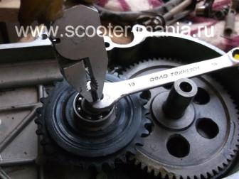Полная-разборка-двигателя-скутера-2Т158
