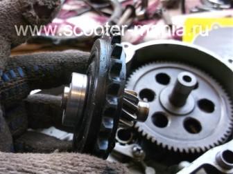 Полная-разборка-двигателя-скутера-2Т159