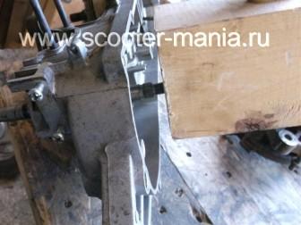 Полная-разборка-двигателя-скутера-2Т170