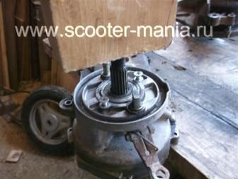 Полная-разборка-двигателя-скутера-2Т184