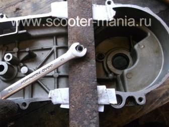 Полная-разборка-двигателя-скутера-2Т199