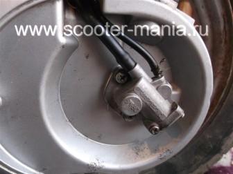 Полная-разборка-двигателя-скутера-2Т274