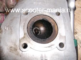 Полная-разборка-двигателя-скутера-2Т52