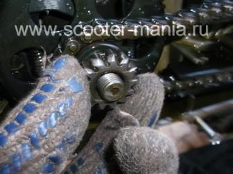 Полная-разборка-двигателя-скутера-2Т86