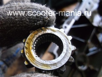 Полная-разборка-двигателя-скутера-2Т87