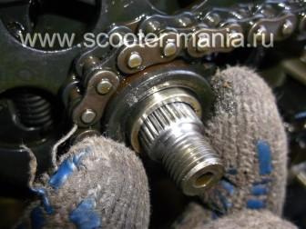 Полная-разборка-двигателя-скутера-2Т89