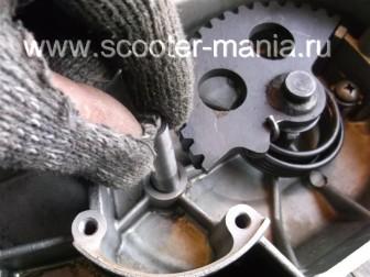 ремонт-кикстартера-на-двухтактном-скутере75