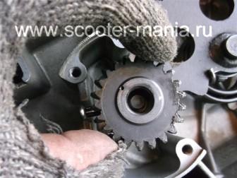 ремонт-кикстартера-на-двухтактном-скутере761