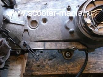 сборка-двигателя-1E41QMB-скутера-2Т121