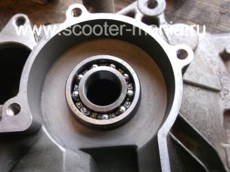 сборка-двигателя-1E41QMB-скутера-2Т18