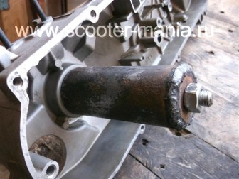 сборка-двигателя-1E41QMB-скутера-2Т24