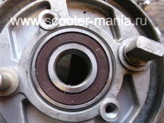 сборка-двигателя-1E41QMB-скутера-2Т60