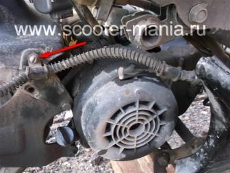 как-снять-двигатель-на-скутере29