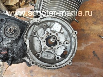 разборка-двигателя-мотороллера-муравей55