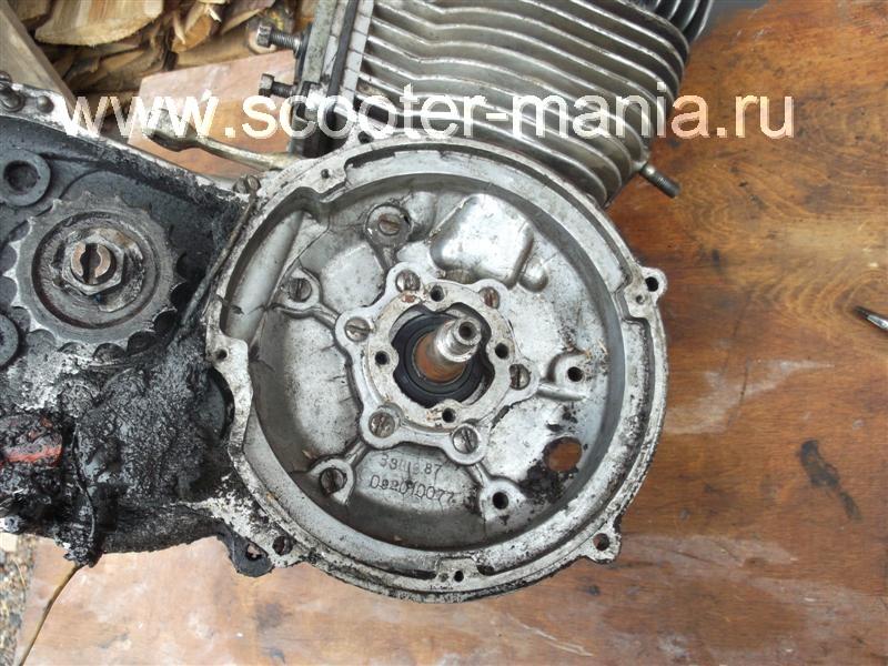 разборка-двигателя-мотороллера