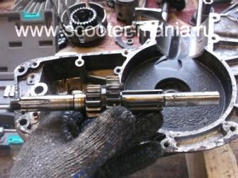 Разборка-и-диагностика-деталей-двигателя-мотоцикла-Восход-3м148