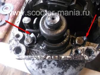 Разборка-и-диагностика-деталей-двигателя-мотоцикла-Восход-3м83