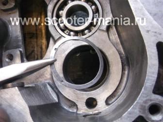 Собираем-КПП-мотоцикла-Восход-3М119