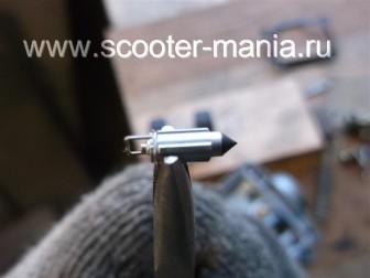 Карбюратор-скутера-2t-ремонт-регулировка-настройка-устройство-.-52