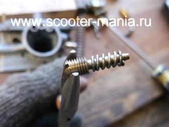 Карбюратор-скутера-2t-ремонт-регулировка-настройка-устройство-.-74