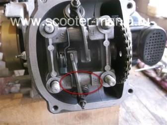 замена-установка-поршневой-на-скутере-4Т-объемом-200-СС1167