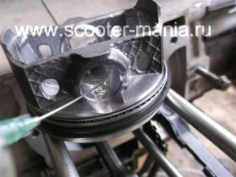 замена-установка-поршневой-на-скутере-4Т-объемом-200-СС33