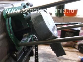 замена-установка-поршневой-на-скутере-4Т-объемом-200-СС57