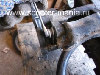 Полная-разборка-двигателя-скутера-2Т154