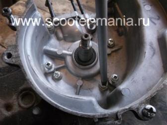Полная-разборка-двигателя-скутера-2Т163