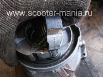 Полная-разборка-двигателя-скутера-2Т176