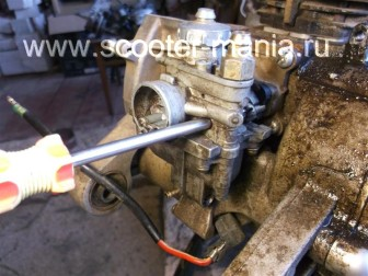 Полная-разборка-двигателя-скутера-2Т44