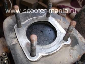 Полная-разборка-двигателя-скутера-2Т54