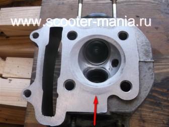 доработка-головки-блока-цилиндров-скутера5556