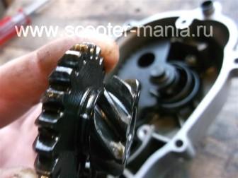 ремонт-кикстартера-на-двухтактном-скутере16