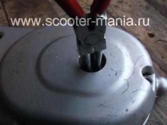 ремонт-кикстартера-на-двухтактном-скутере25