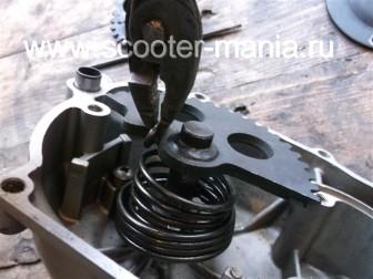 ремонт-кикстартера-на-двухтактном-скутере61