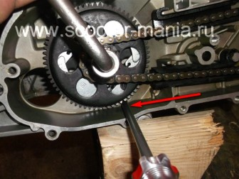 сборка-двигателя-1E41QMB-скутера-2Т1079