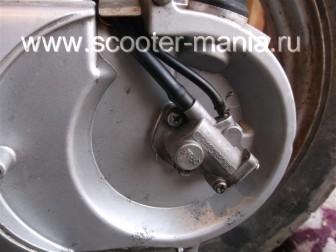сборка-двигателя-1E41QMB-скутера-2Т127