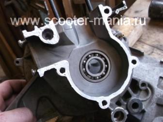 сборка-двигателя-1E41QMB-скутера-2Т44