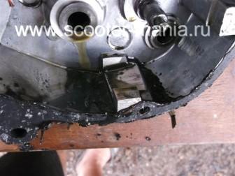 разборка-двигателя-мотороллера-муравей117